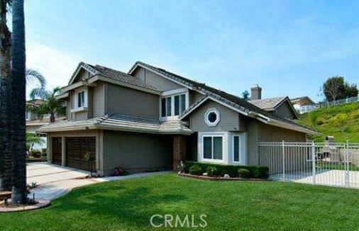 Single Family Home for Rent at 3415 Fairmont St Yorba Linda, California 92886 United States