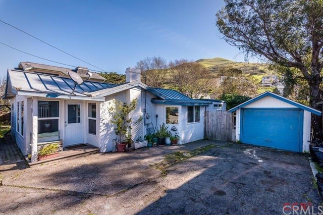 200 Old Creek Road, Cayucos, CA 93430