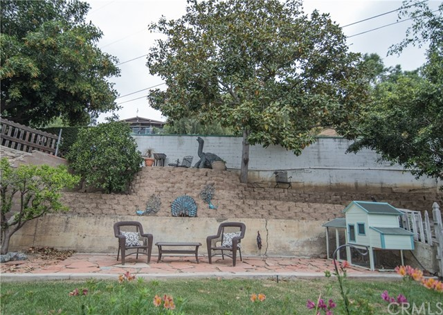 1572 Le Flore Drive La Habra Heights, CA 90631 - MLS #: DW18101297
