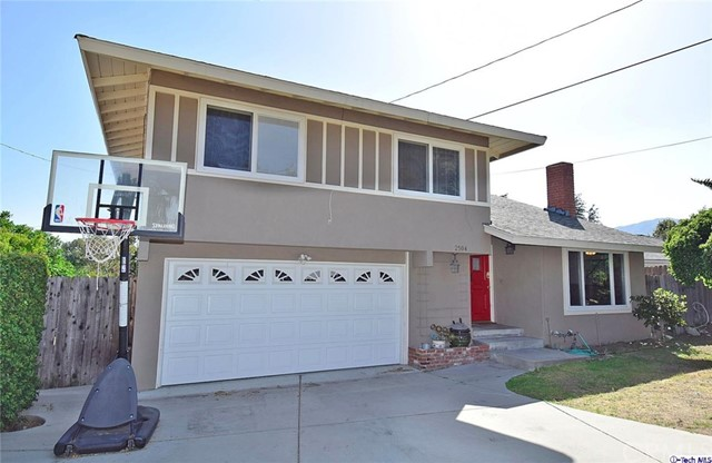 Single Family Home for Sale at 2504 Mary Street Montrose, California 91020 United States