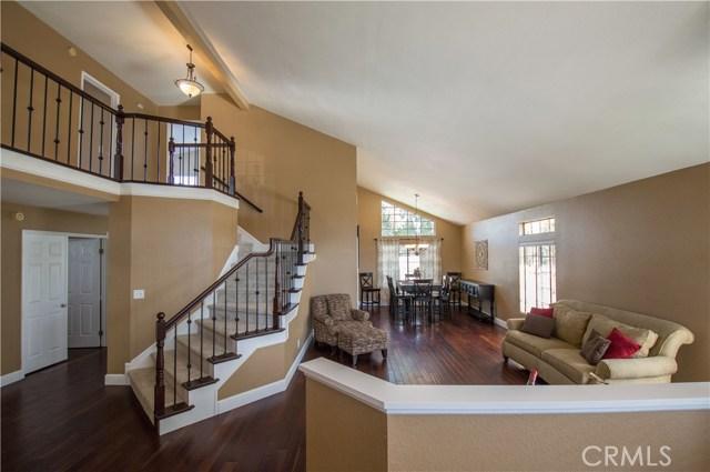 6446 Via Del Rancho Chino Hills, CA 91709 is listed for sale as MLS Listing CV18054058