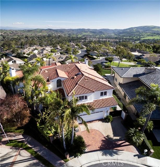 Single Family Home for Sale at 16 Sunpeak Irvine, California 92603 United States