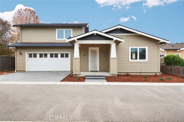 329  Myrtle Street 93420 - One of Arroyo Grande Homes for Sale