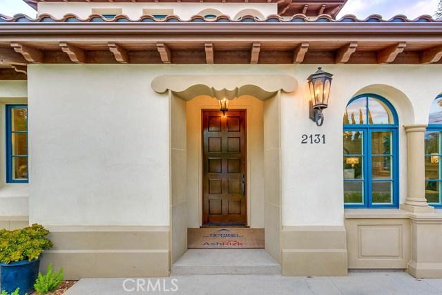 2131 S 5th Avenue Arcadia, CA 91006 - MLS #: AR17169750