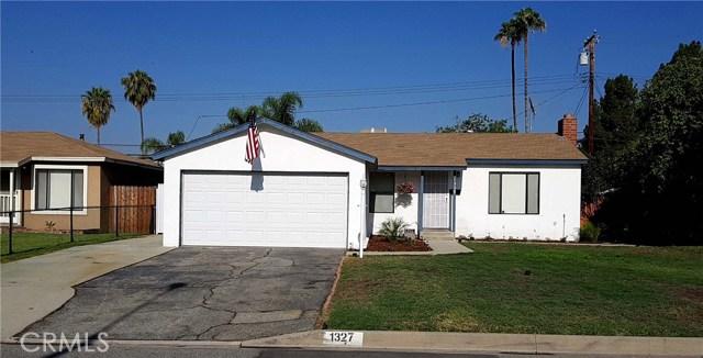 1327 S Valley Center Avenue, Glendora, CA 91740