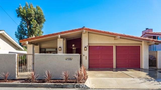 4256 Via Alondra  Palos Verdes Estates CA 90274