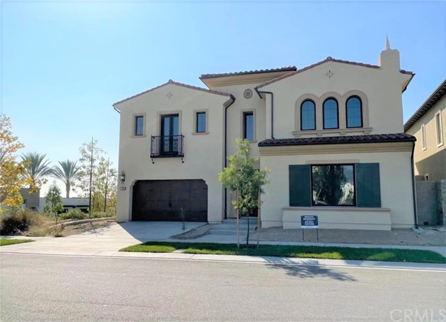 Photo of home for sale at 70 Spacial, Irvine CA
