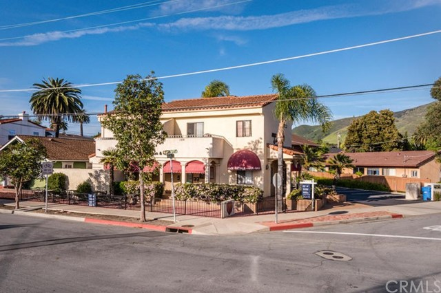 Property for sale at 1926 Broad Street, San Luis Obispo,  CA 93401