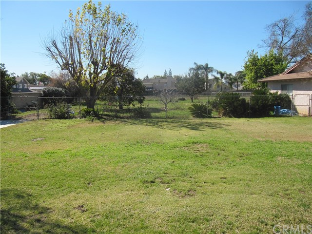 Land for Sale at 5433 Francis Avenue Chino, California 91710 United States