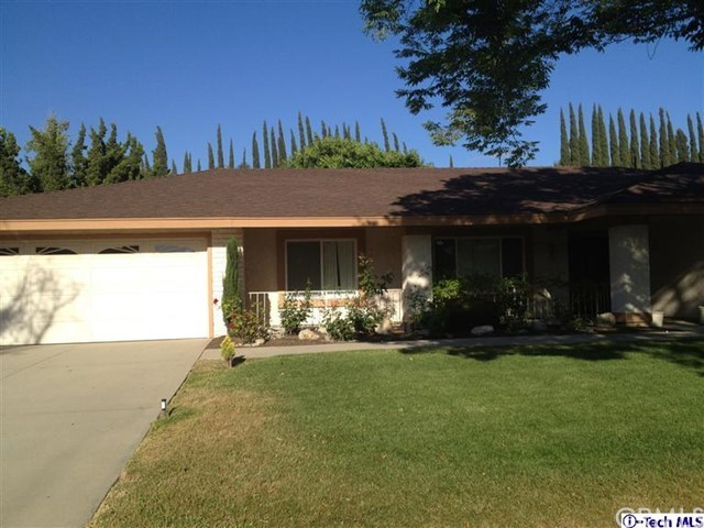 Single Family Home for Rent at 774 Marlboro Court Claremont, California 91711 United States