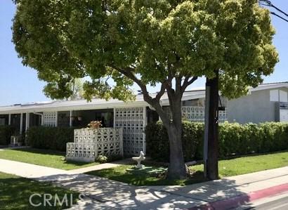 1562 Golden Rain Road Unit 44G Seal Beach, CA 90740 - MLS #: PW18089318