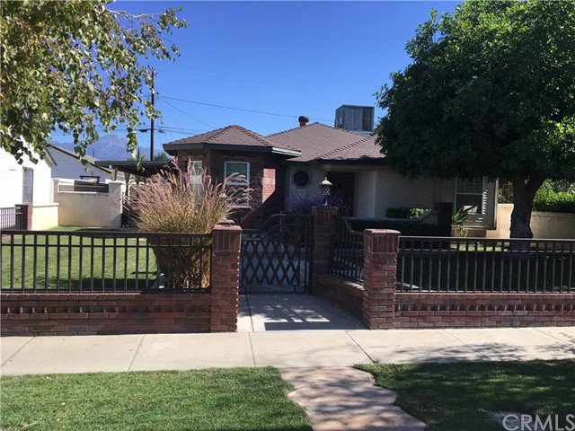, CA  is listed for sale as MLS Listing EV17242679