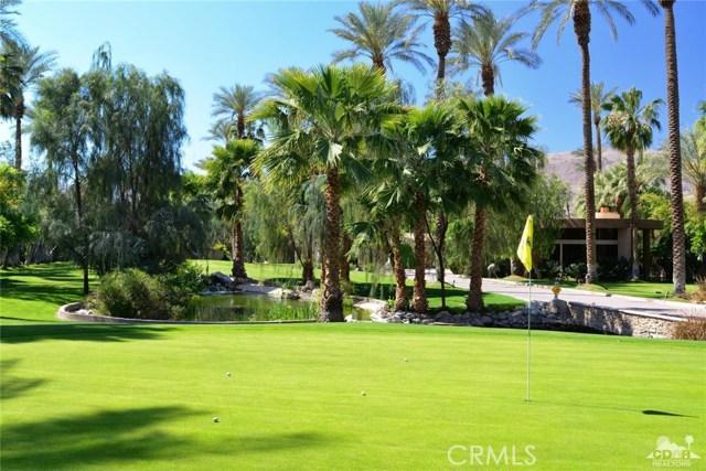 13 Strauss Terrace Rancho Mirage, CA 92270 - MLS #: 218009560DA