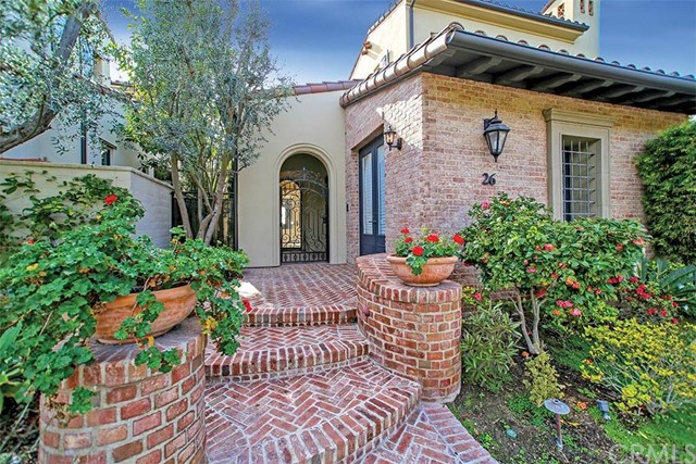 Single Family Home for Sale at 26 Surfspray St Newport Coast, California 92657 United States