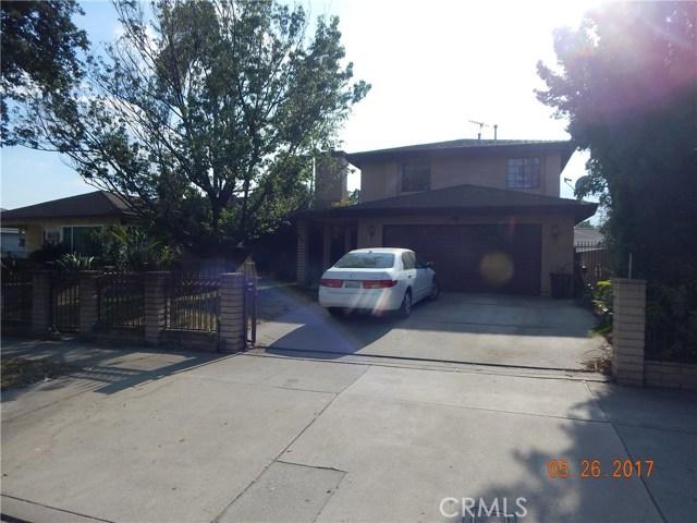 937 N Soldano Avenue, Azusa, CA 91702