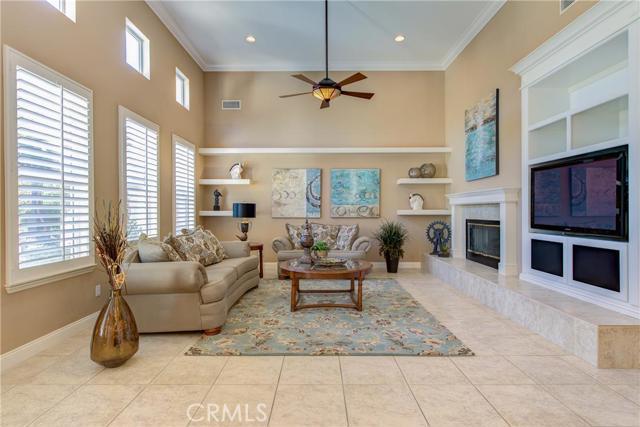 Single Family Home for Sale at 2 Michener St Coto De Caza, California 92679 United States