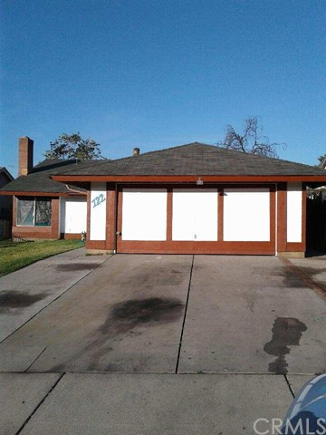 Single Family Home for Sale at 122 Golden Avenue S San Bernardino, California 92408 United States