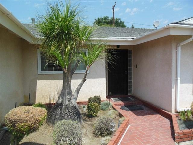 15937 Stanmont Street Whittier, CA 90603 - MLS #: PW17201356