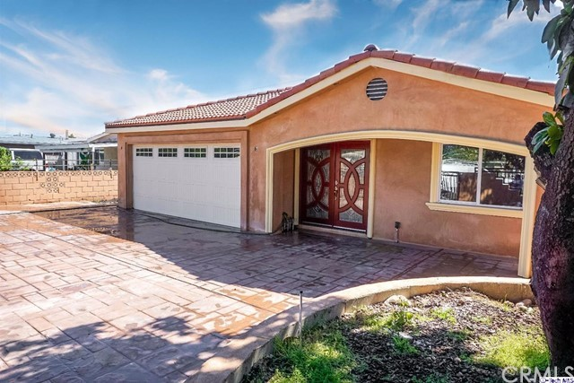 Single Family Home for Sale at 10132 Alpaca Street South El Monte, California 91733 United States