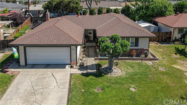 Detail Gallery Image 1 of 1 For 583 Seneca, Merced,  CA 95340 - 3 Beds | 2 Baths