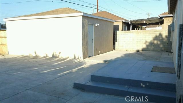 1019 E Palmer Street Compton, CA 90221 - MLS #: CV17207763