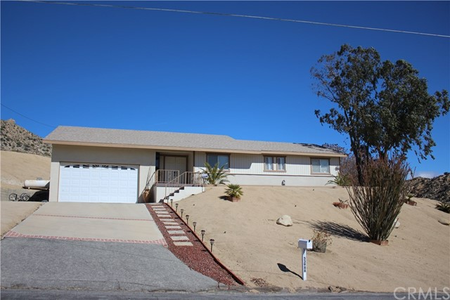 53988 Pinon Drive Yucca Valley, CA 92284 - MLS #: IG18004076