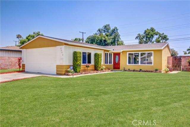 4640 N Larkin Drive, Covina, CA 91722