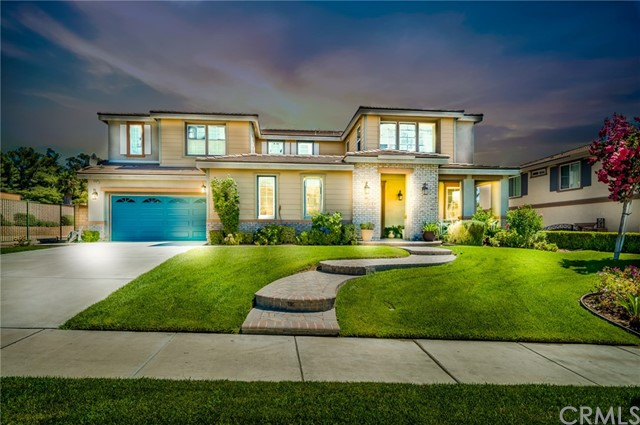 Photo of 4741 Ravenwood Court, Fontana, CA 92336