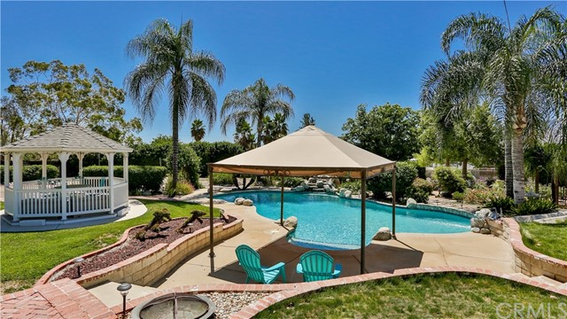 30520 Timey Street Lake Elsinore, CA 92530 - MLS #: PW17138370