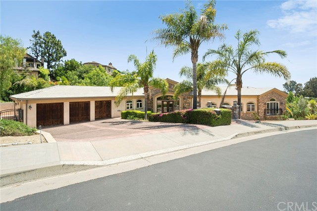 Photo of 16186 Peterson Drive, Whittier, CA 90605