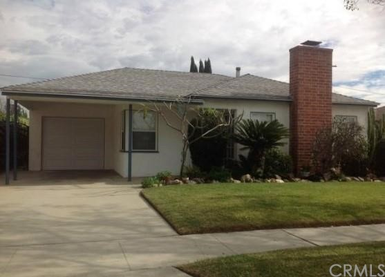 8224 Fernadel Avenue, Pico Rivera California