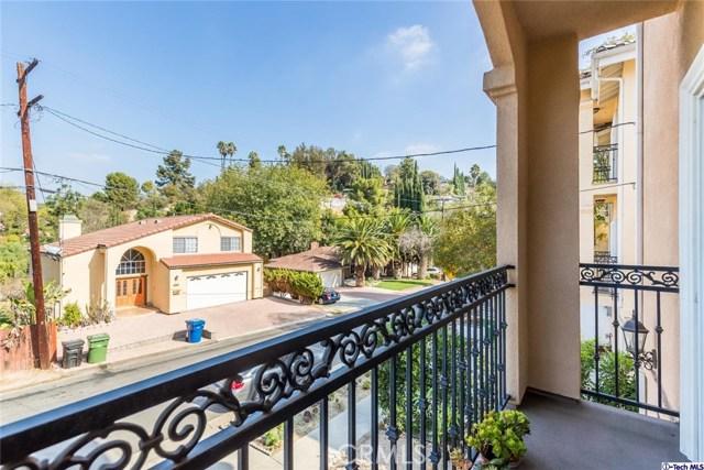 909 Montecito Dr, Los Angeles, CA 90031 Photo 11