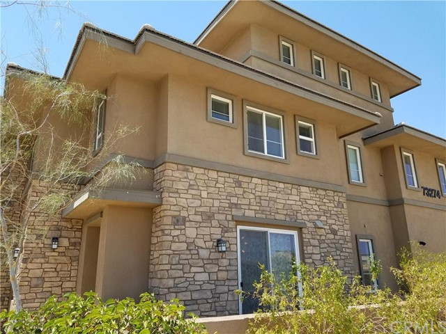73274 Azure Rain 101 Palm Desert, CA 92211 is listed for sale as MLS Listing SW16139293