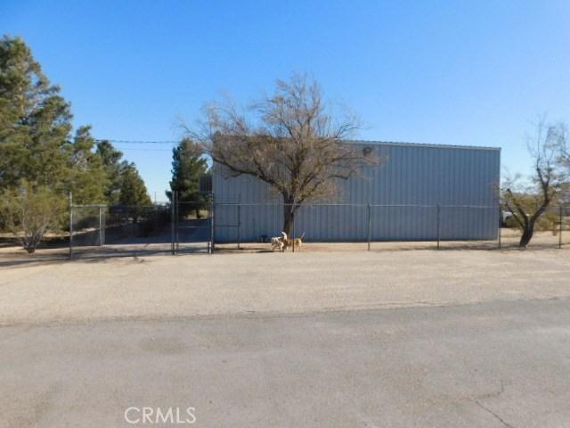 Industrial for Sale at 16801 Hercules Street 16801 Hercules Street Hesperia, California 92345 United States