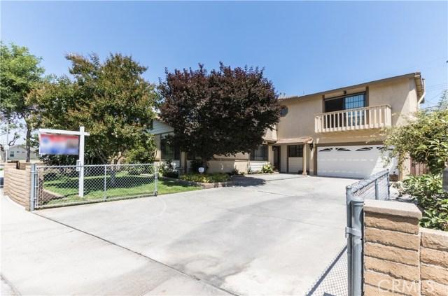 Single Family Home for Sale at 6239 San Ricardo Way Buena Park, California 90620 United States