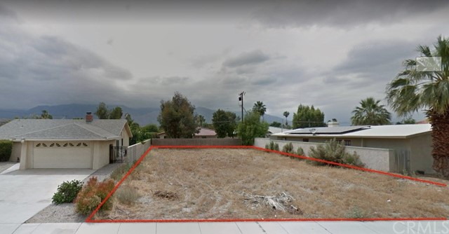 0 Cathedral Canyon Drive Cathedral City, CA 0 - MLS #: PW18266192