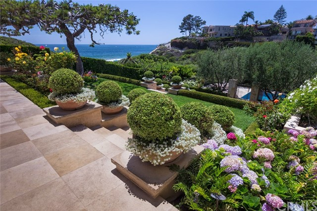 Photo of 219 Evening Canyon Road, Corona del Mar, CA 92625