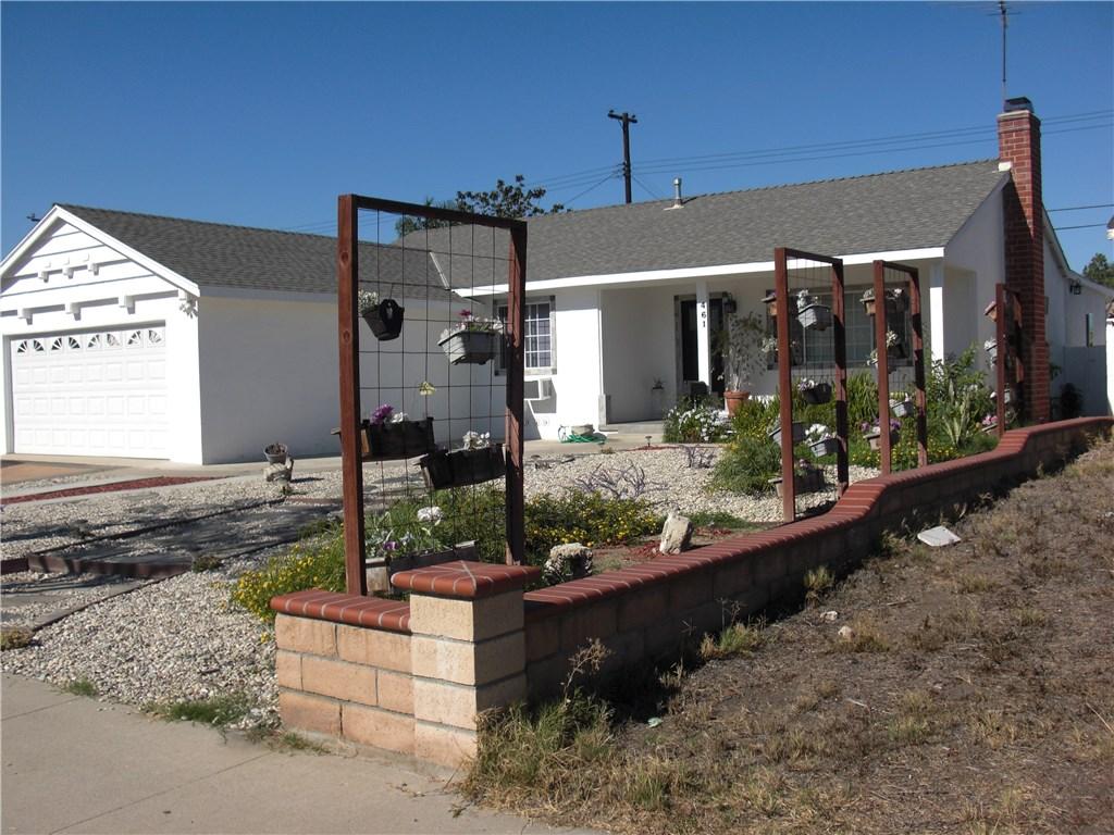 Single Family Home for Sale at 461 Roberta Avenue W Fullerton, California 92832 United States