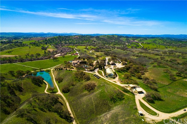 5750  Eagle Oak Ranch Way, Paso Robles, California