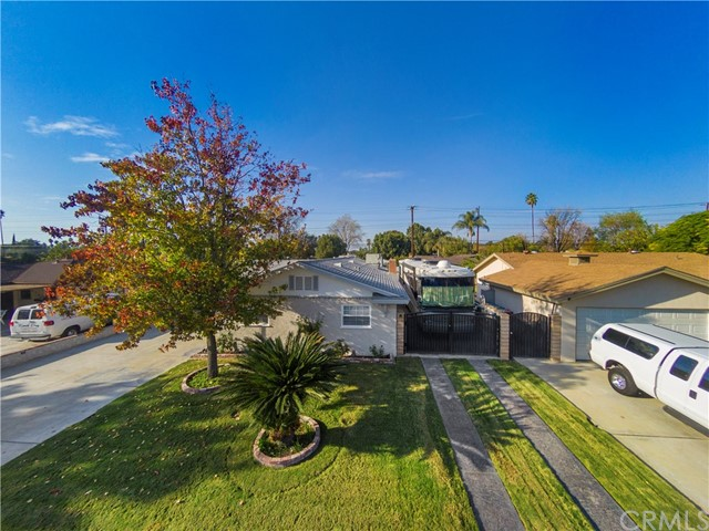 8757 San Vicente Avenue Riverside, CA 92503 - MLS #: OC18282464