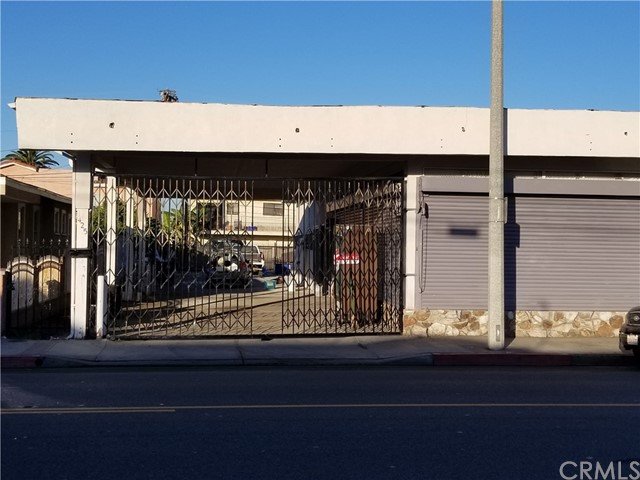 1425 Cherry Avenue Long Beach, CA 90813 - MLS #: AR18029218