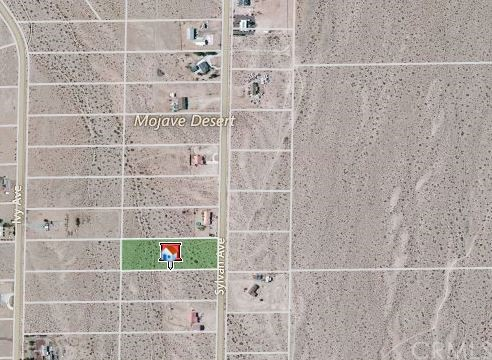 Additional photo for property listing at 0 Sylvan Avenue  Barstow, California 92311 United States