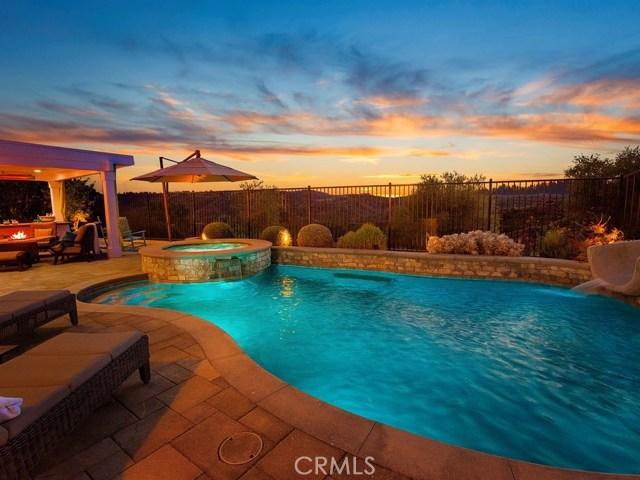 独户住宅 为 销售 在 33 Oak View Drive Aliso Viejo, 加利福尼亚州 92656 美国