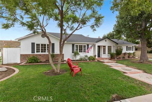 1524 Melody Lane, Fullerton, CA, 92831