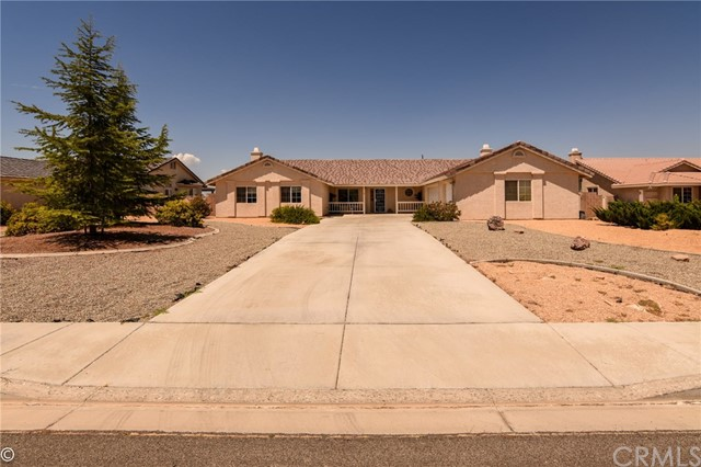 13992 Shoshonee Court, Apple Valley, CA, 92307