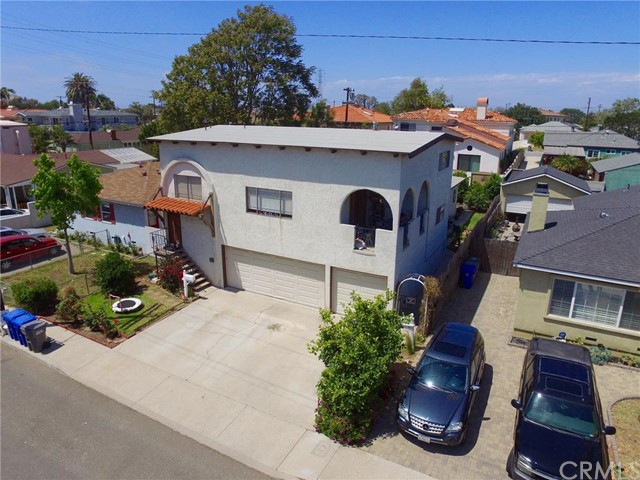 2605 Graham Avenue Redondo Beach, CA 90278 is listed for sale as MLS Listing SB16100861