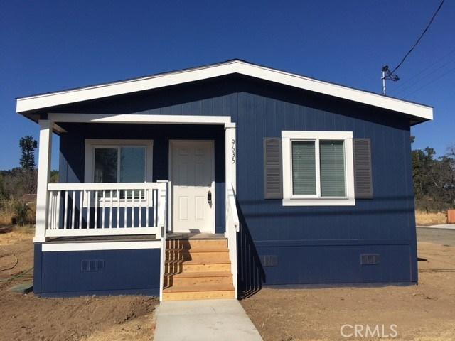 9635 Lake Street Lower Lake, CA 95457 - MLS #: LC18205554