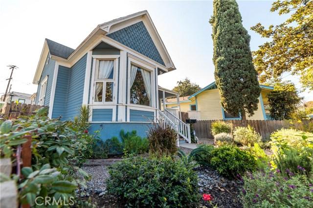 1154 N Loma Vista Dr, Long Beach, CA 90813 Photo 0