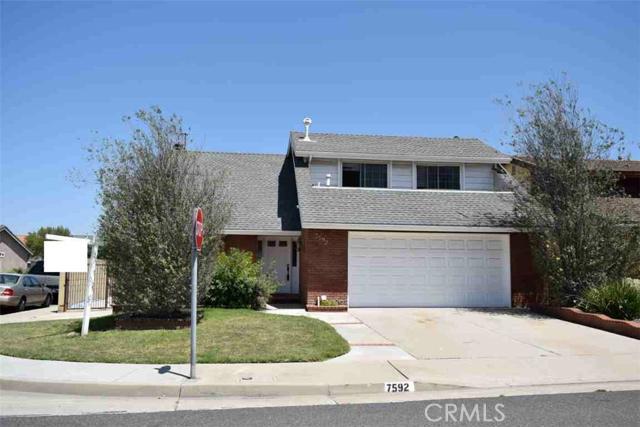 Single Family Home for Sale at 7592 Barbi St La Palma, California 90623 United States