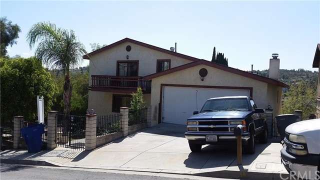 Single Family Home for Sale at 850 Sonora St La Habra, California 90631 United States